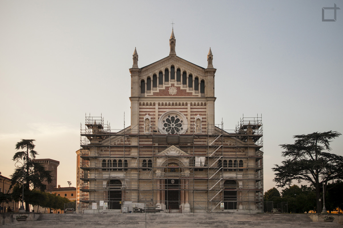 Chiesa del Santissimo Redentore Lonigo