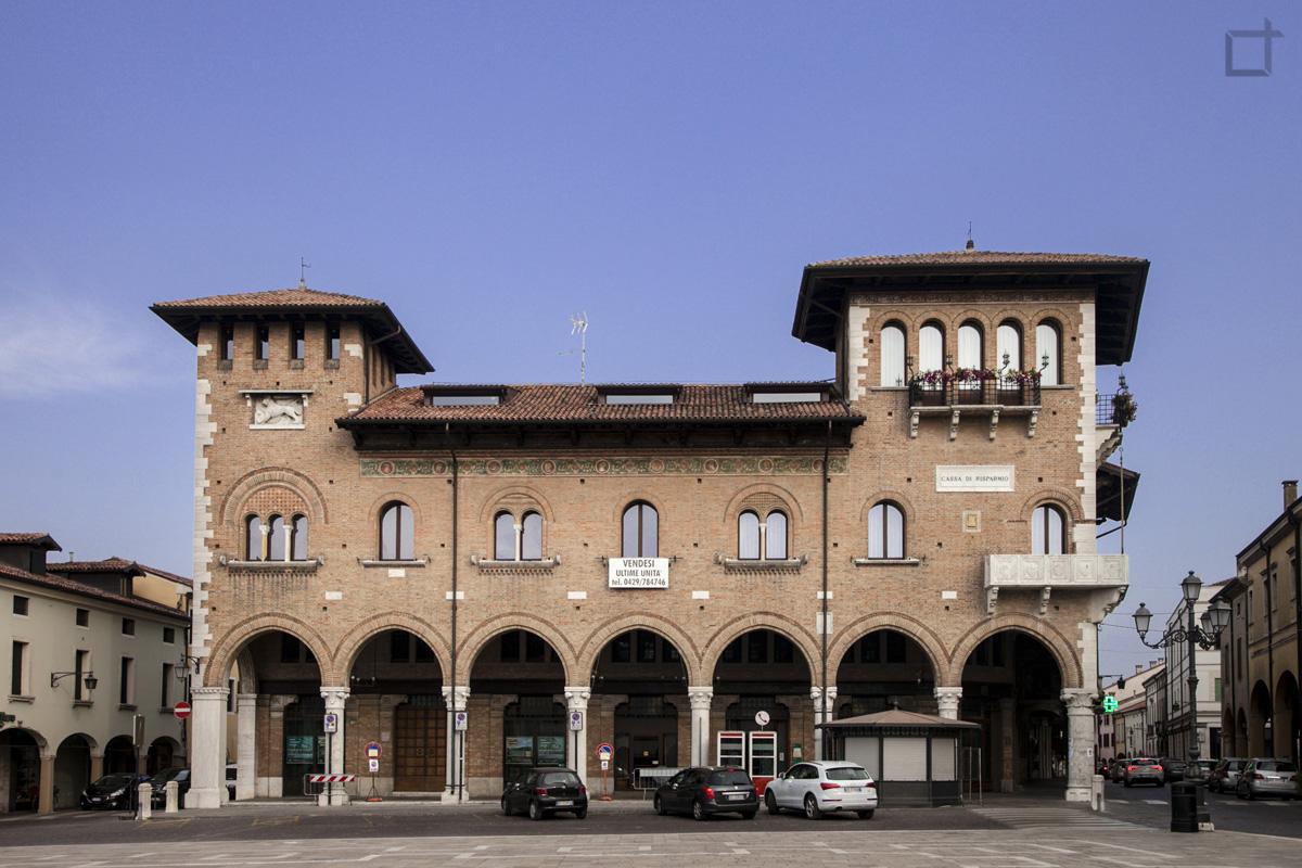 Municipio Montagnana Comune