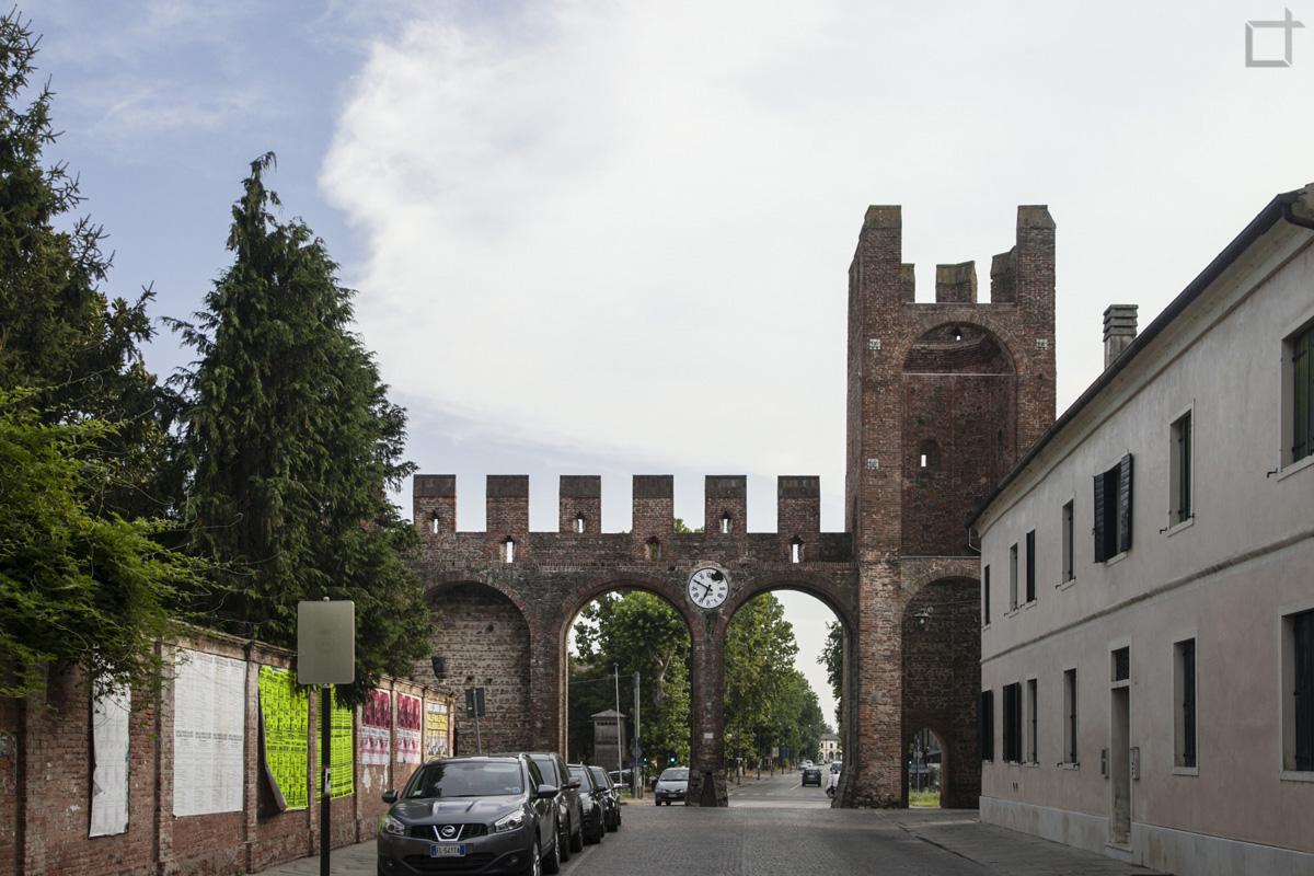 Archi di Ingresso alla Città