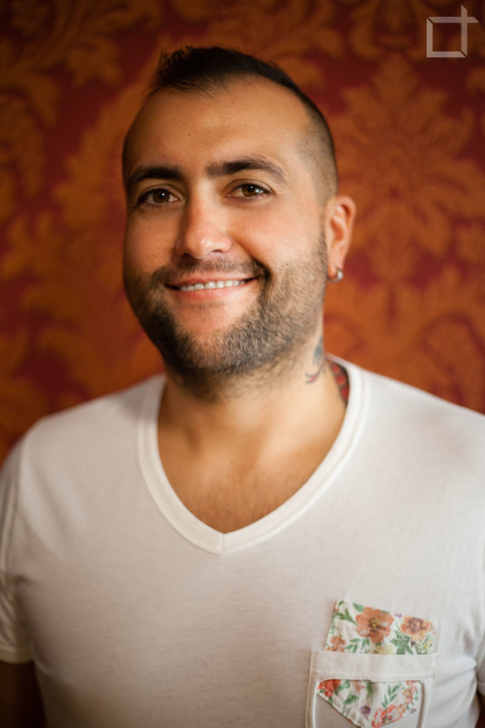 Luca Mingozzi