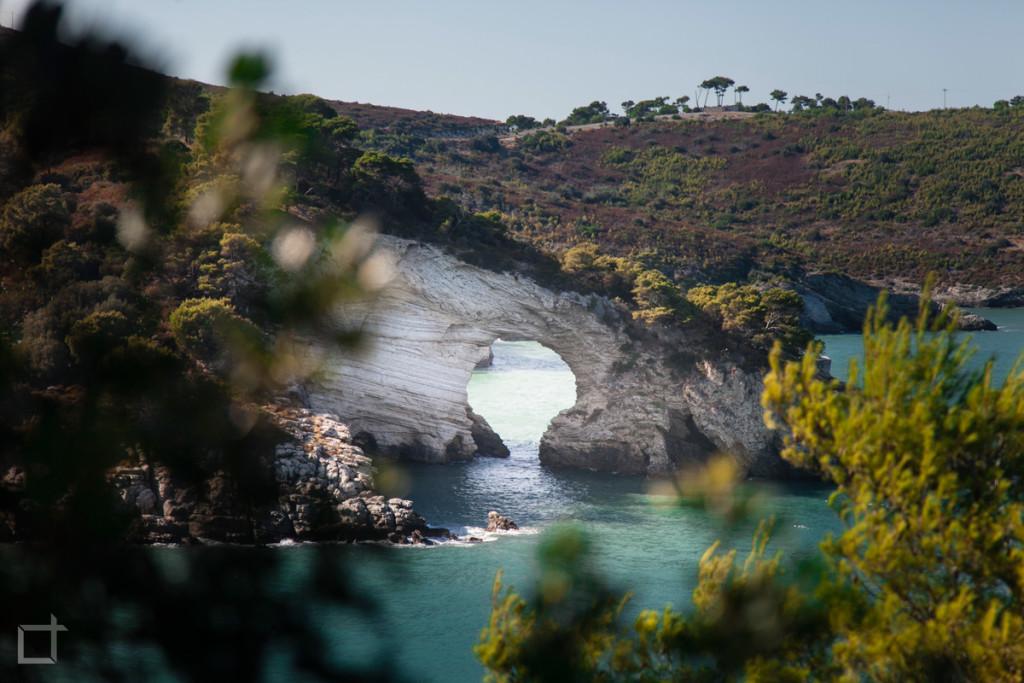 Arco di Portogreco