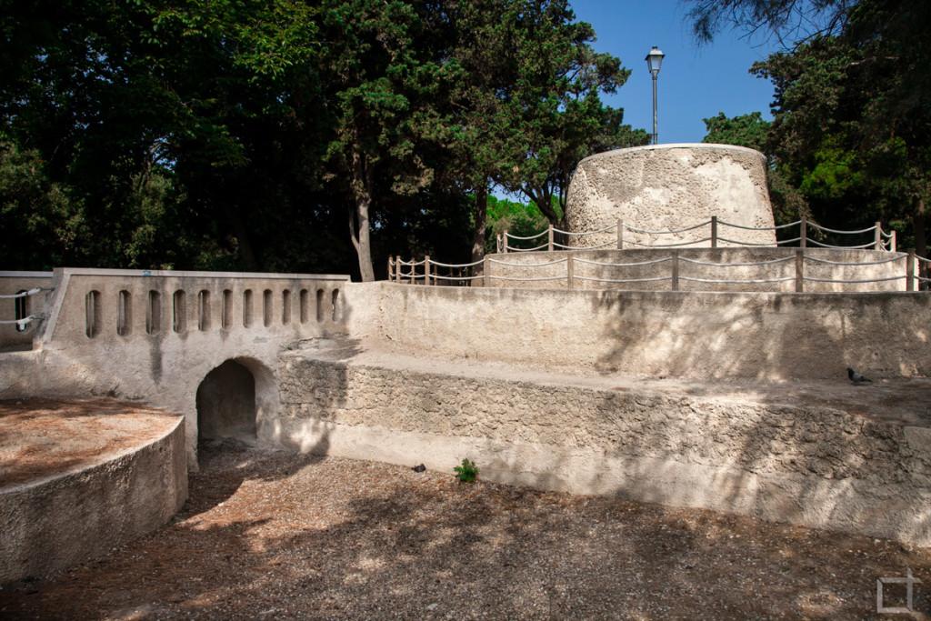 Villa Comunale Giardini