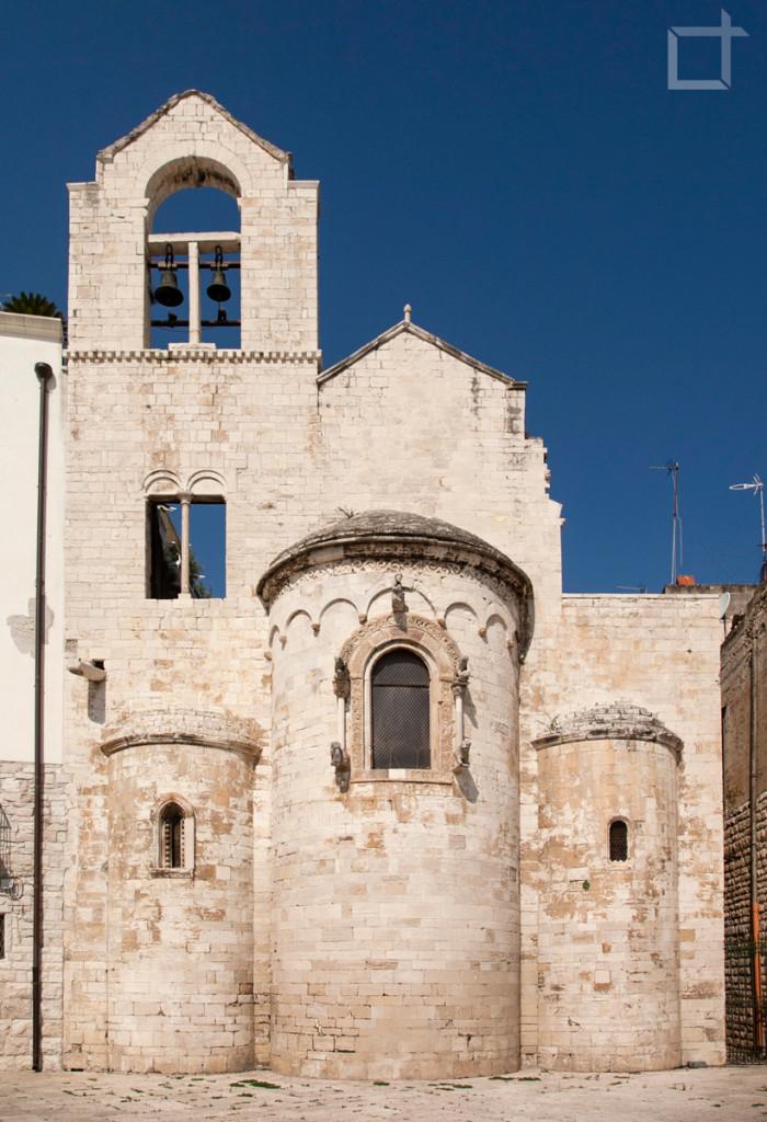 Chiesa d'Ognissanti