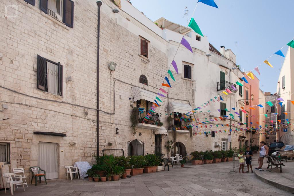 Piazza Sinagoga