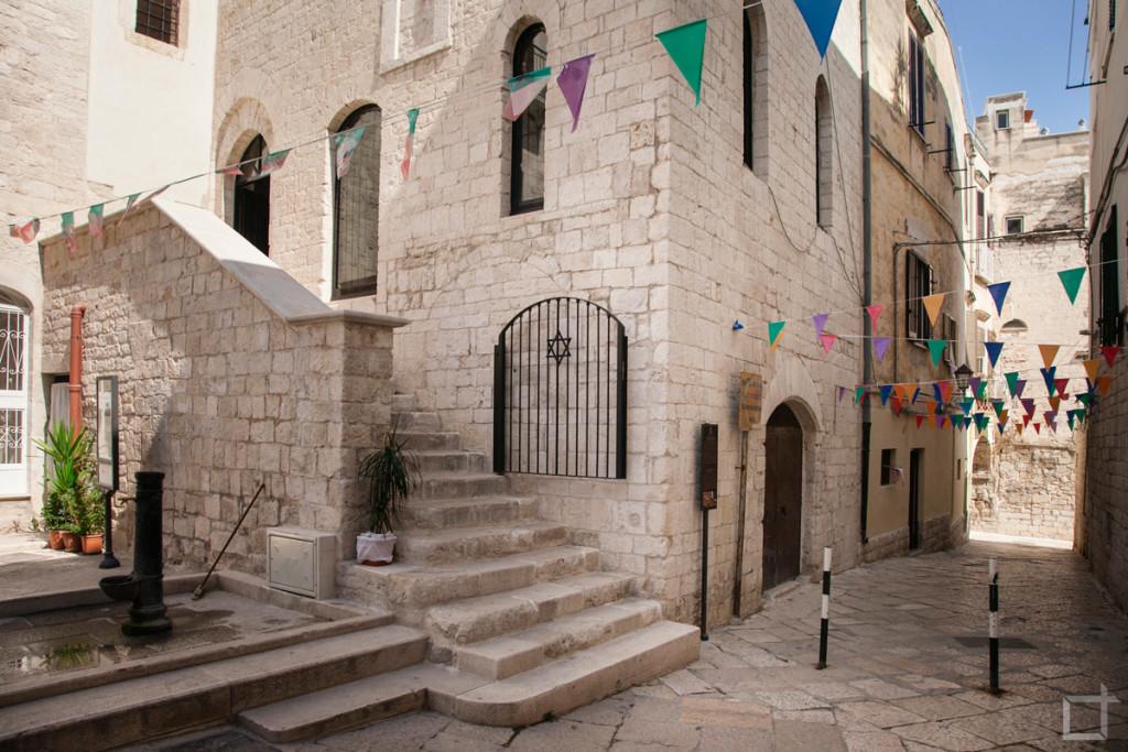 Sinagoga Museo Sant'Anna