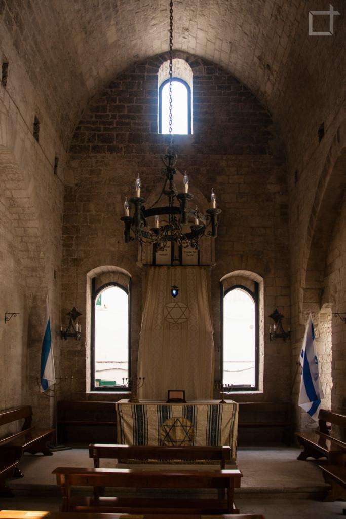 Interni Sinagoga