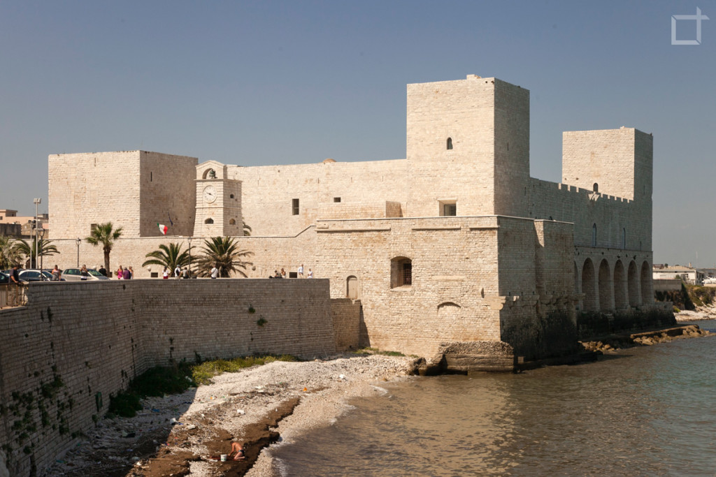 Castello di Trani