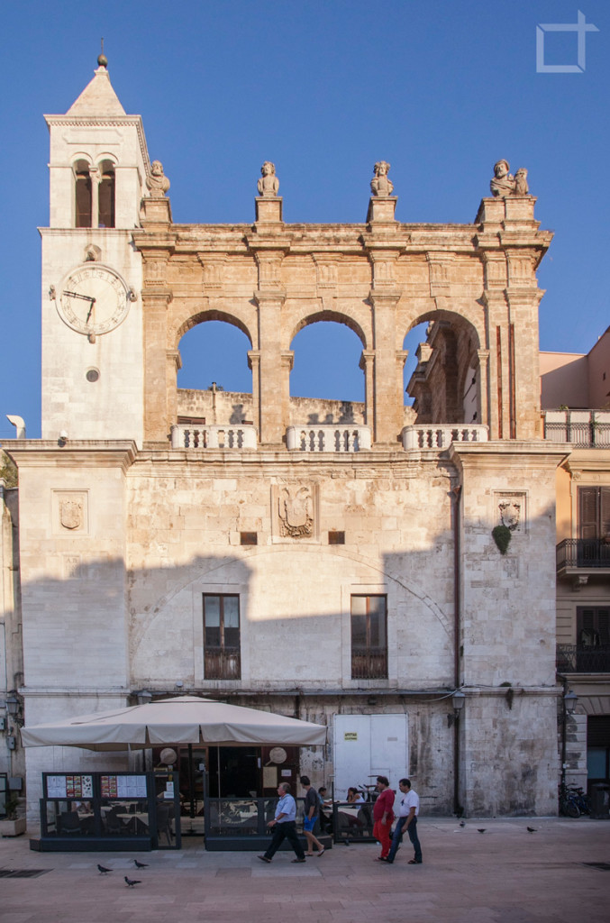 Chiesa della Vallisa