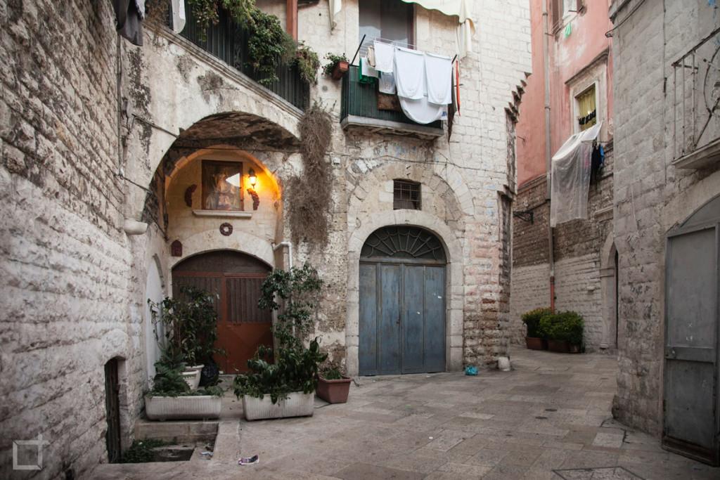 Case Centro Storico Bari