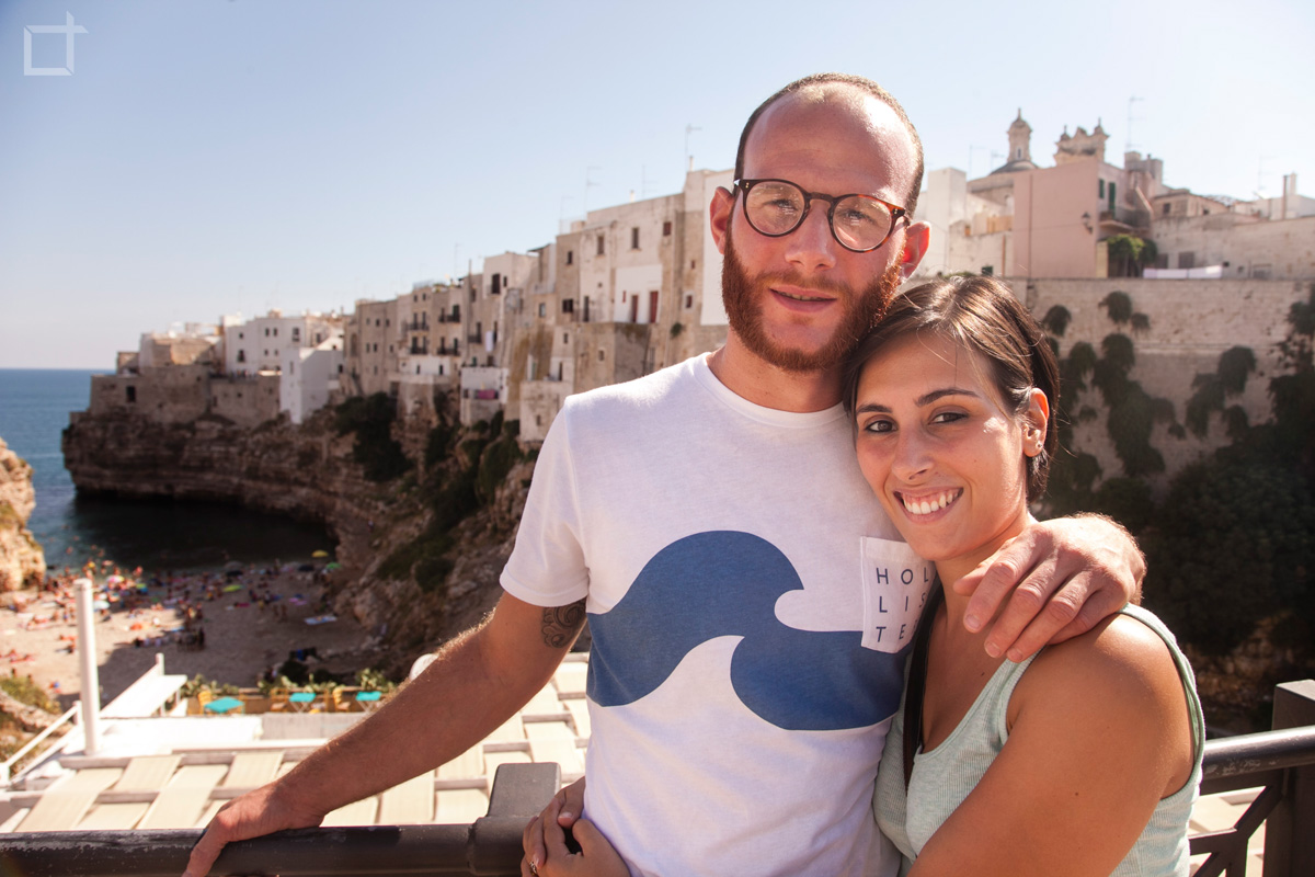 Francesco e Valentina