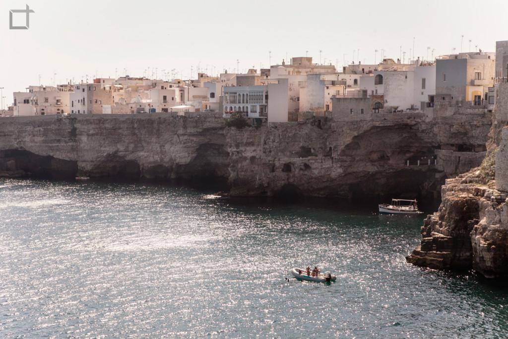 Costa di Polignano a Mare