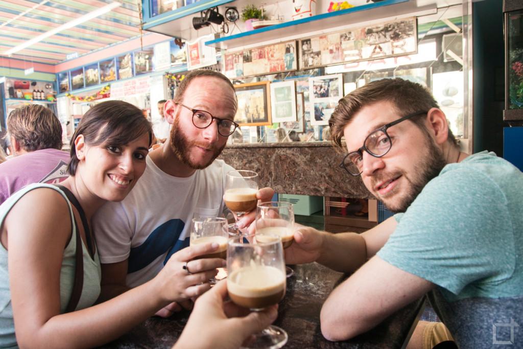 Caffè Speciale di Polignano a Mare