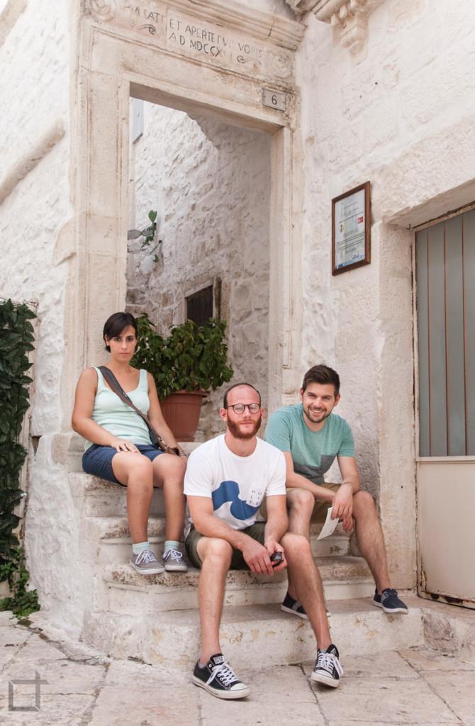 Valentina Francesco e Stefano
