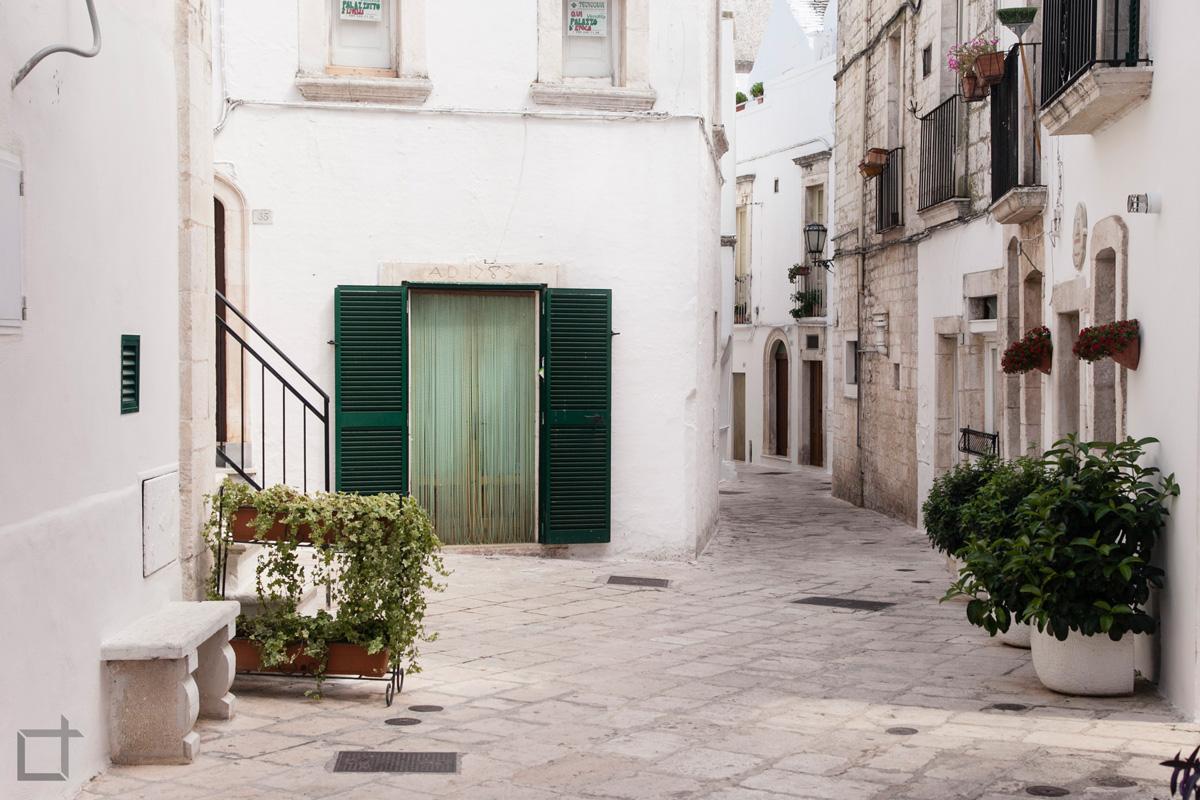 Centro Storico Puglia