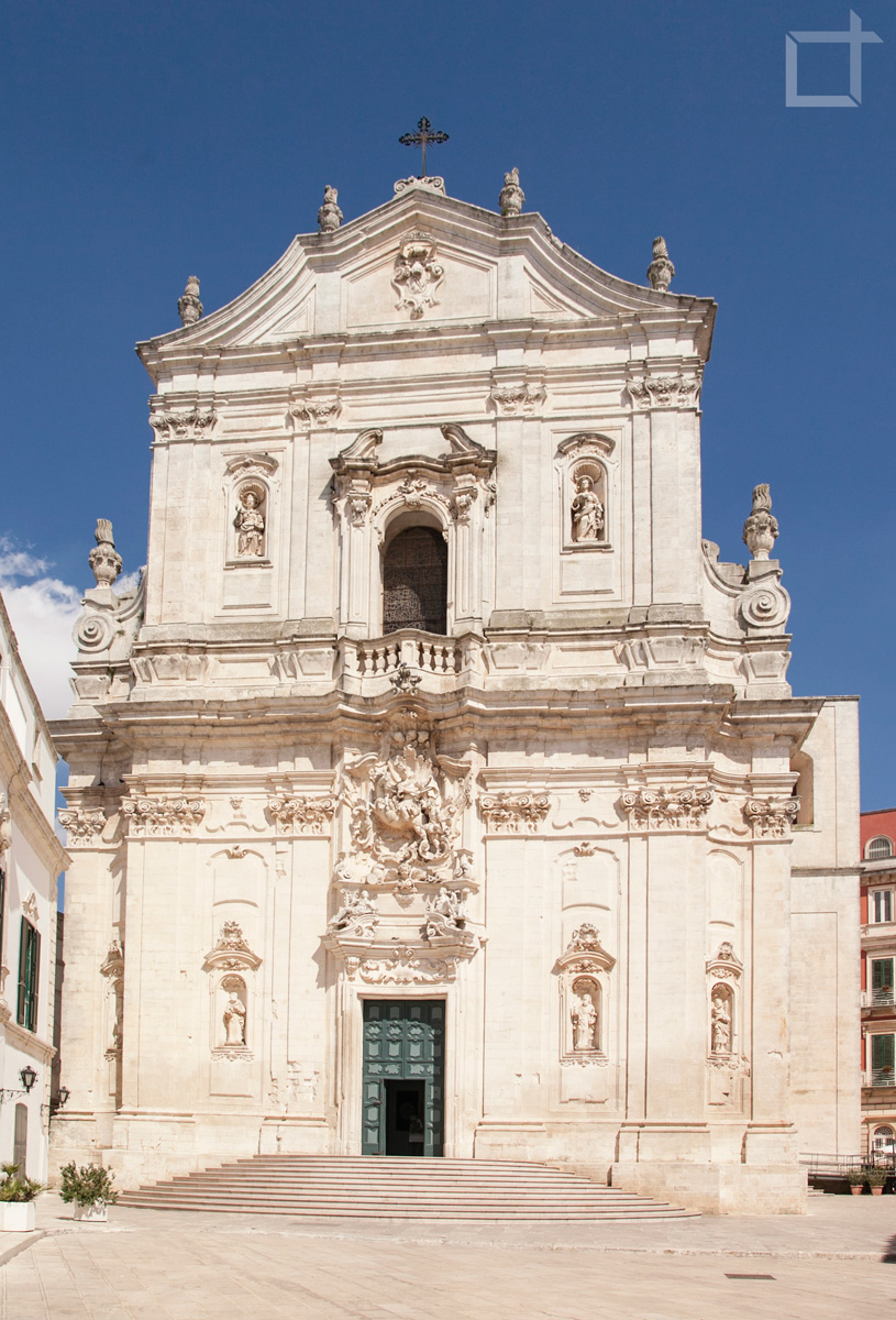 Collegiata di San Martino