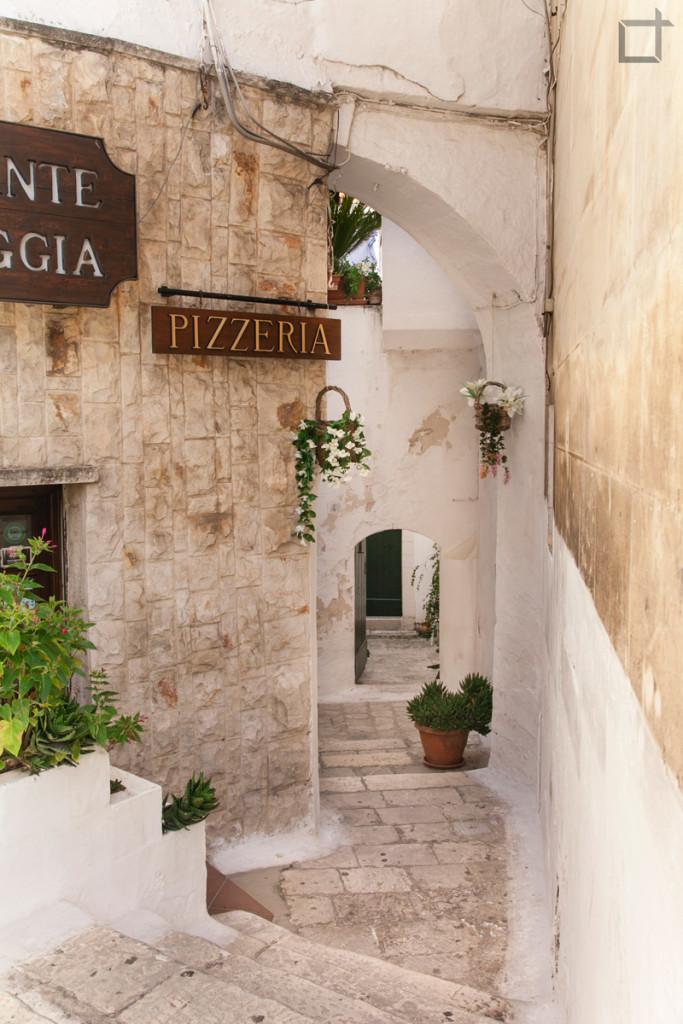 Vicolo Pizzeria