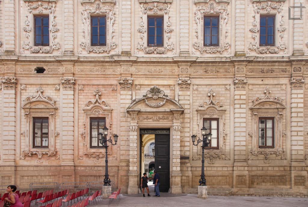 Palazzo della Provincia
