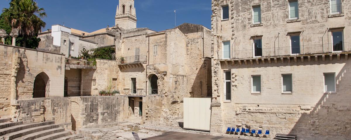 Lecce Teatro Romano