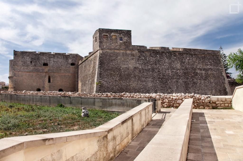Fortino e Torre Alfonsino