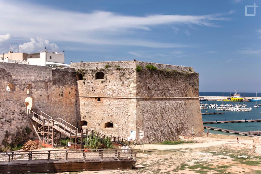 Fortino di Otranto