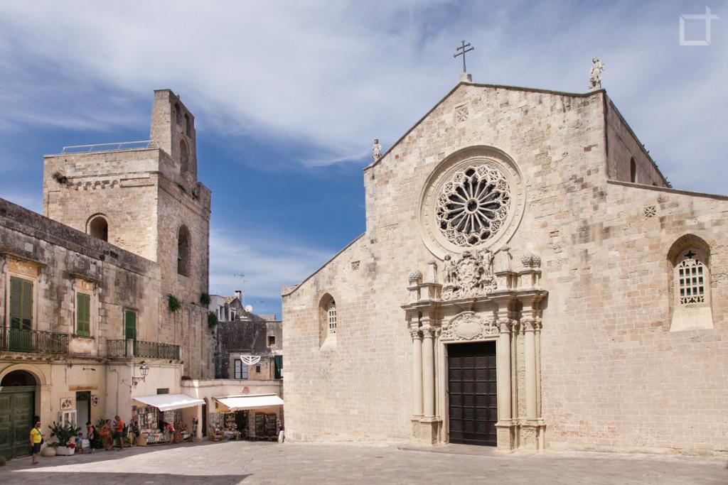 Cattedrale di Santa Maria Annunziata, Otranto