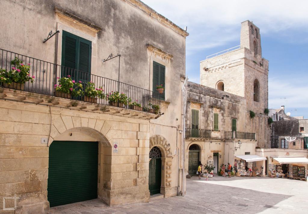 Piazza Basilica
