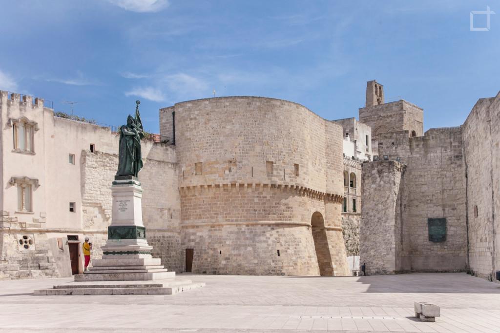 Otranto Piazza Mare