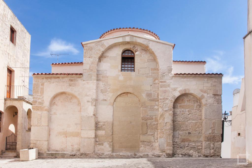 Chiesa di San Pietro di Otranto