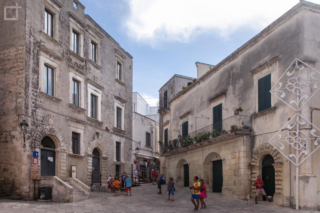 Piazzetta Centro