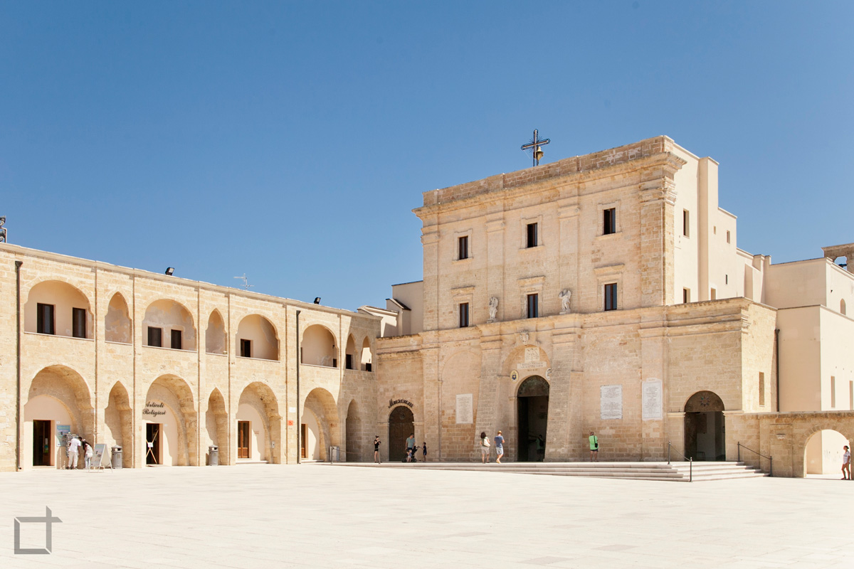 Santuario di Santa Maria de Finibus Terrae