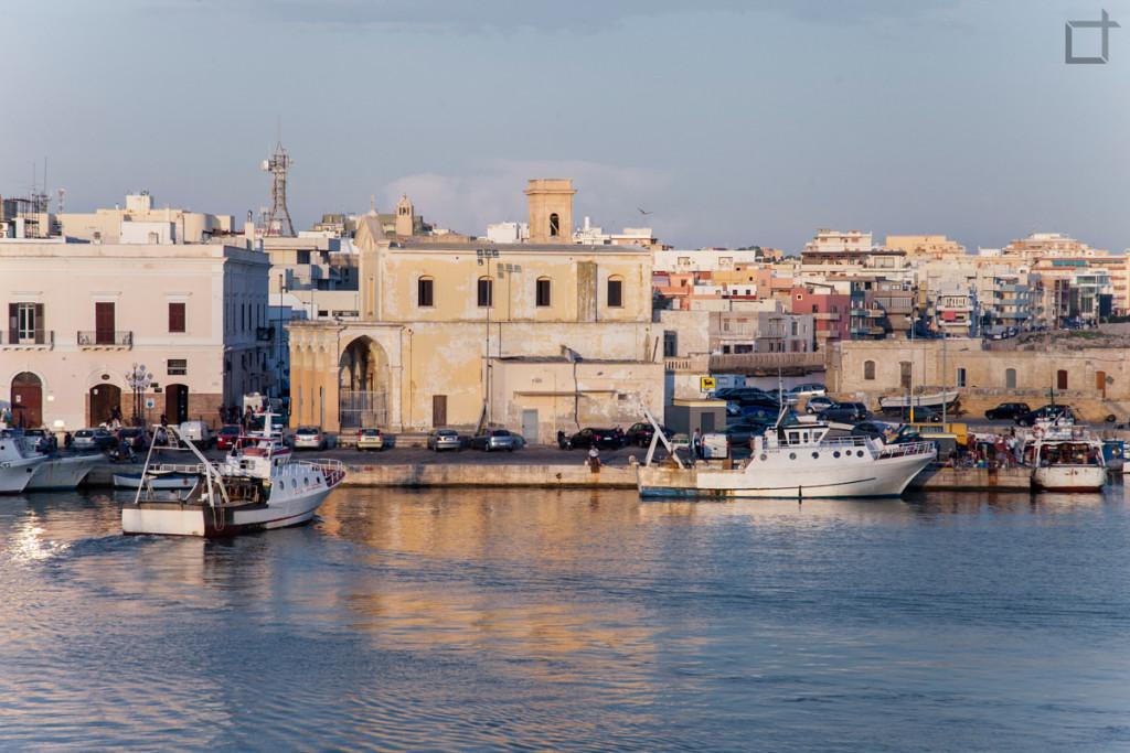 Chiesa sul Porto di Gallipoli
