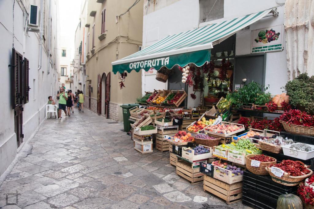 Ortofrutta Puglia