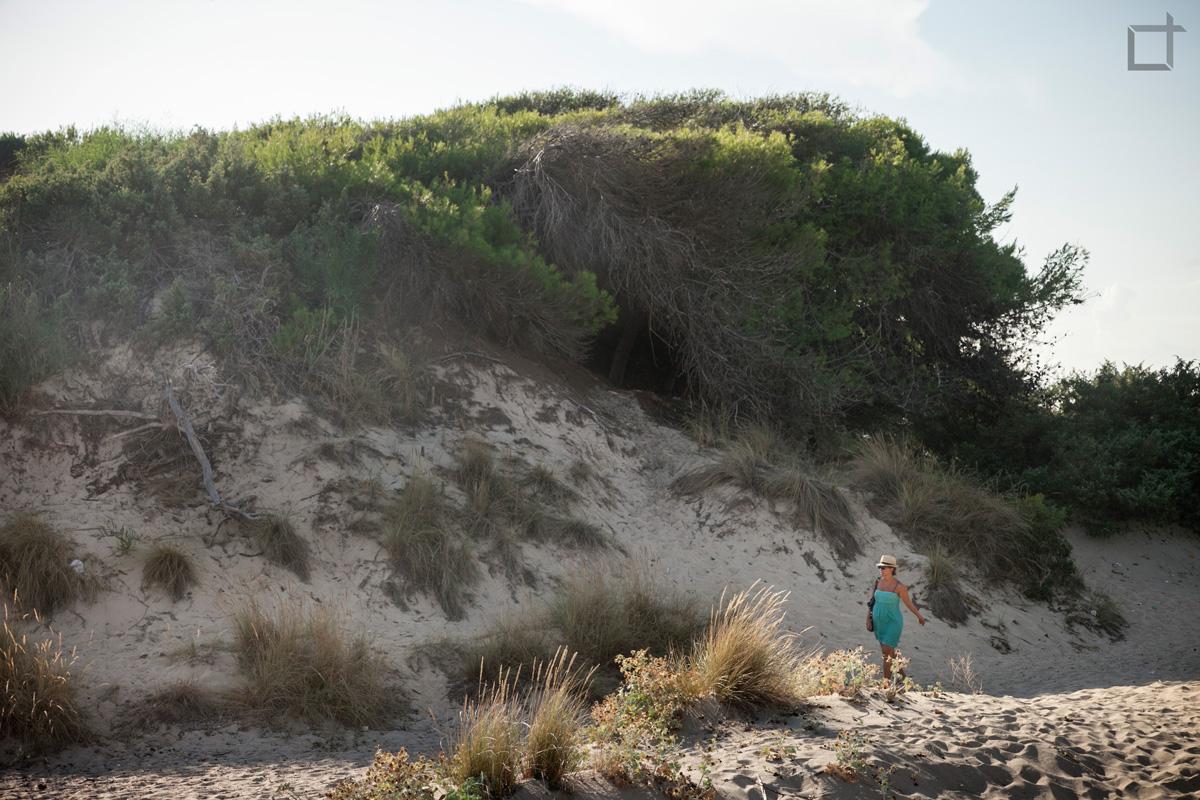 Spiaggia e Pineta Punta Prosciutto