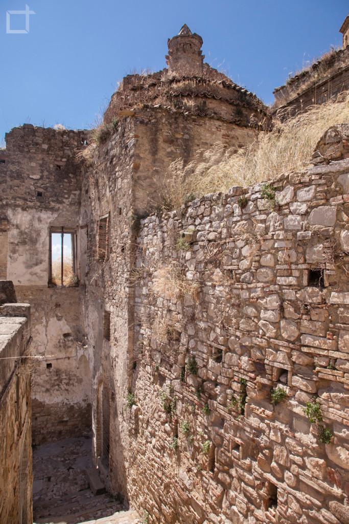 Mura Abbandonate