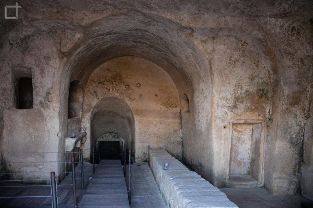 Grotta nei Sassi