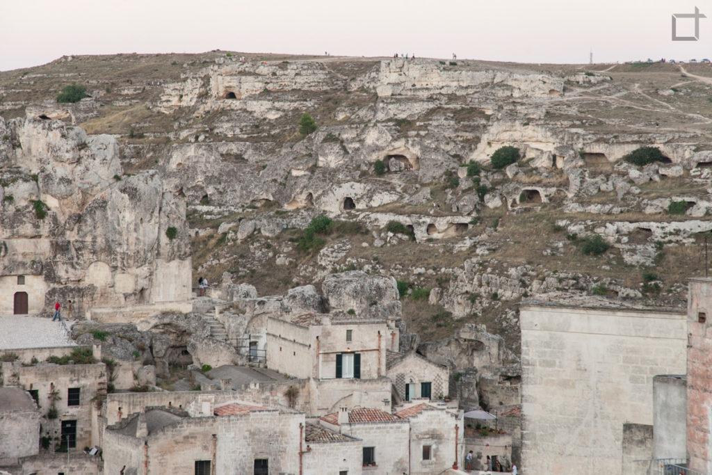 Grotte nella Murgia