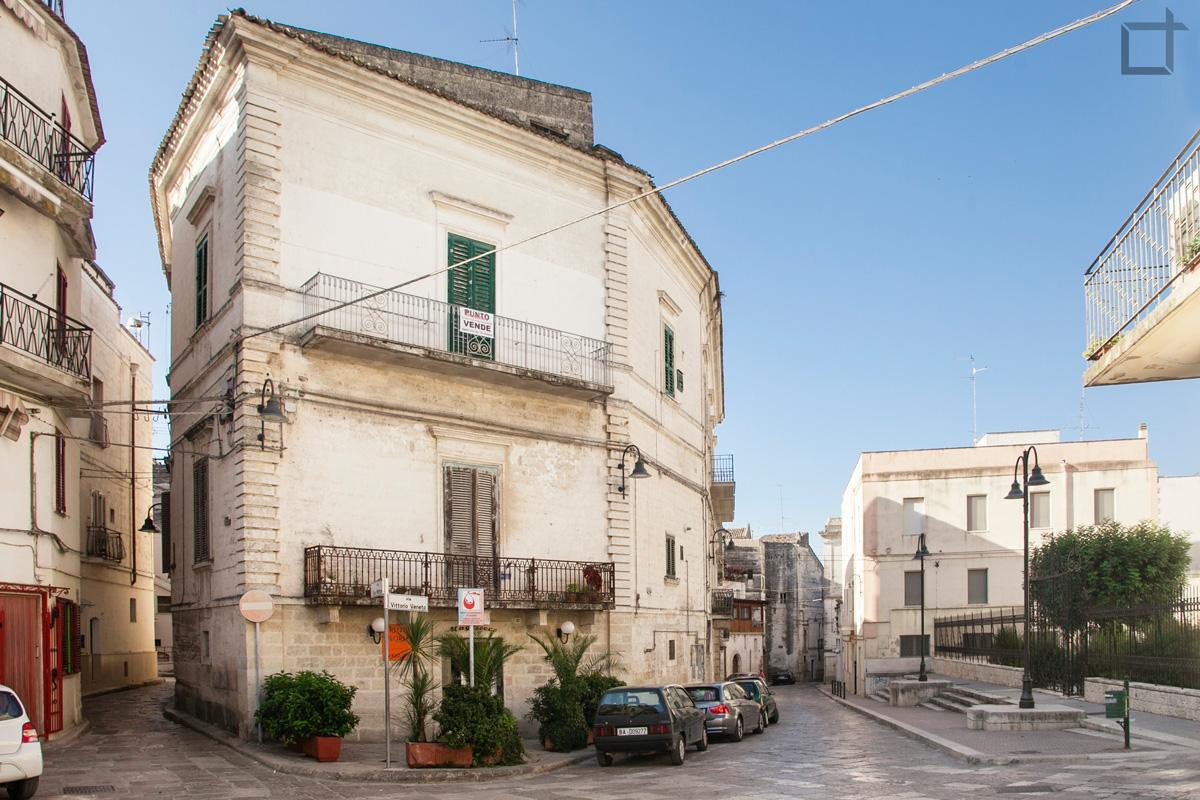 Gravina in Puglia Centro Storico