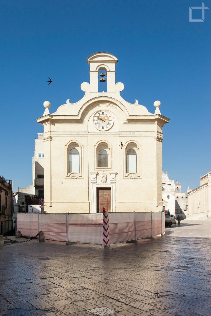 Sant'Agostino in Piazza Notardomenico