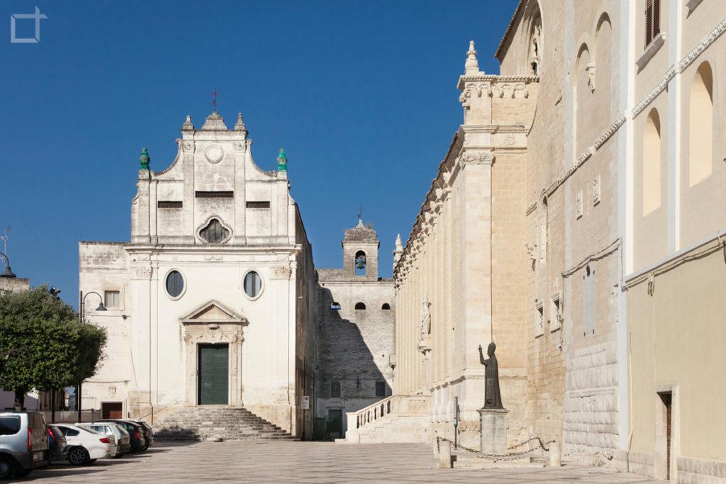 Chiesa Santa Maria delle Domenicane