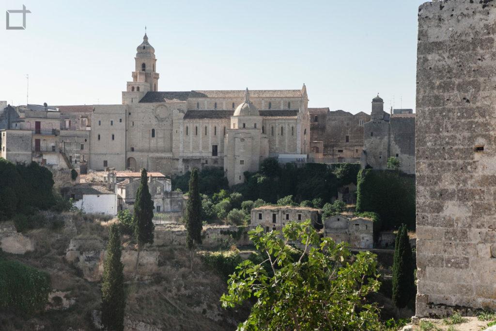 Cattedrale di Santa Maria Assunta, Gravina in Puglia