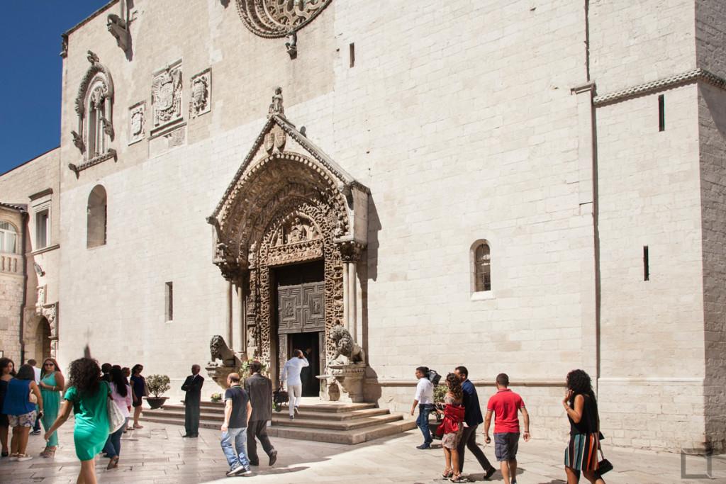 Cattedrale di Santa Maria Assunta Altamura