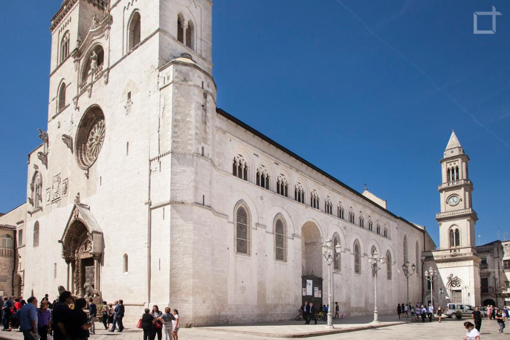 Altamura, Cattedrale di Santa Maria Assunta