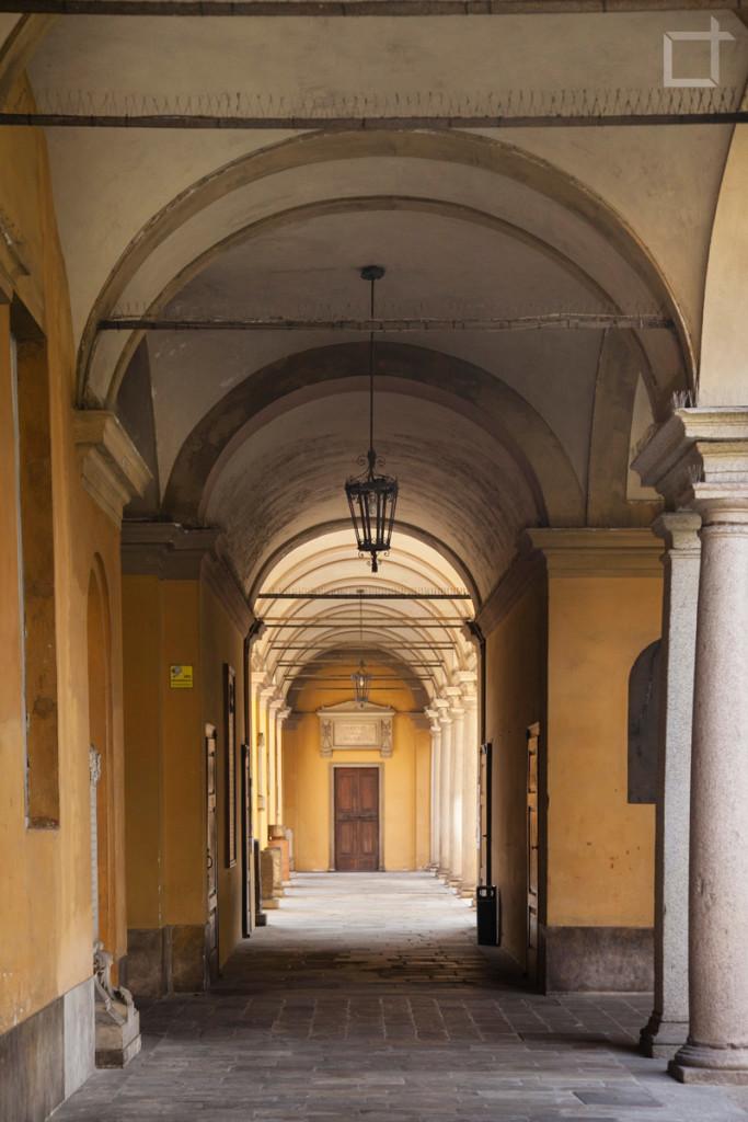 Portico Università