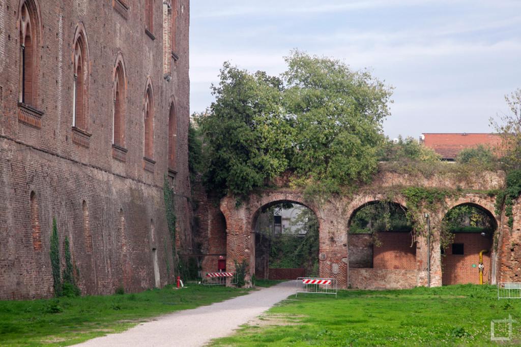 Archi Castello
