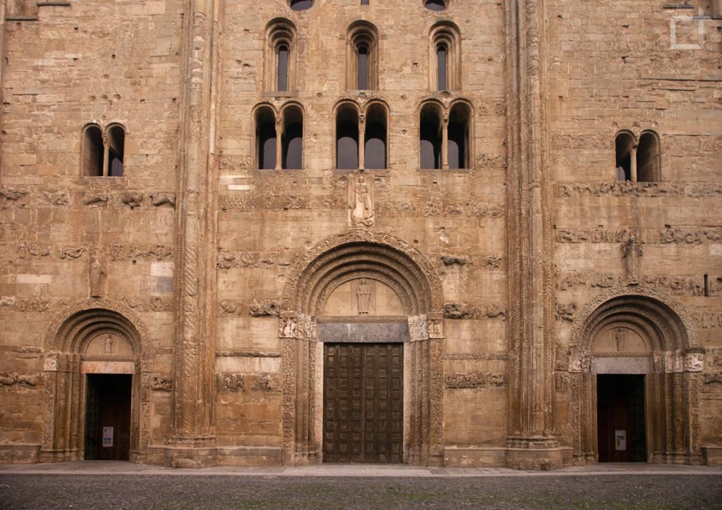 Ingresso San Michele Maggiore
