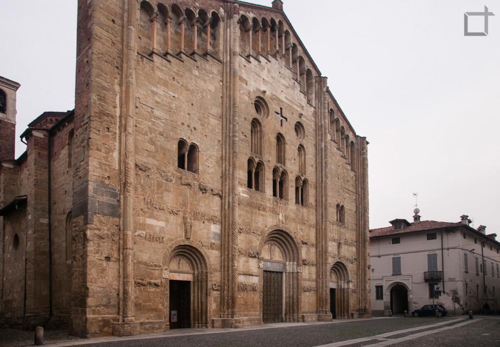 Facciata San Michele Maggiore