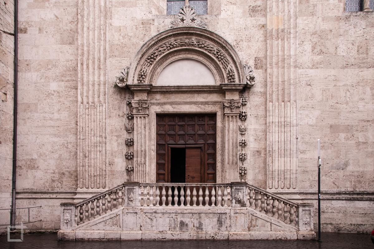 Sant'Emidio Porta della Musa
