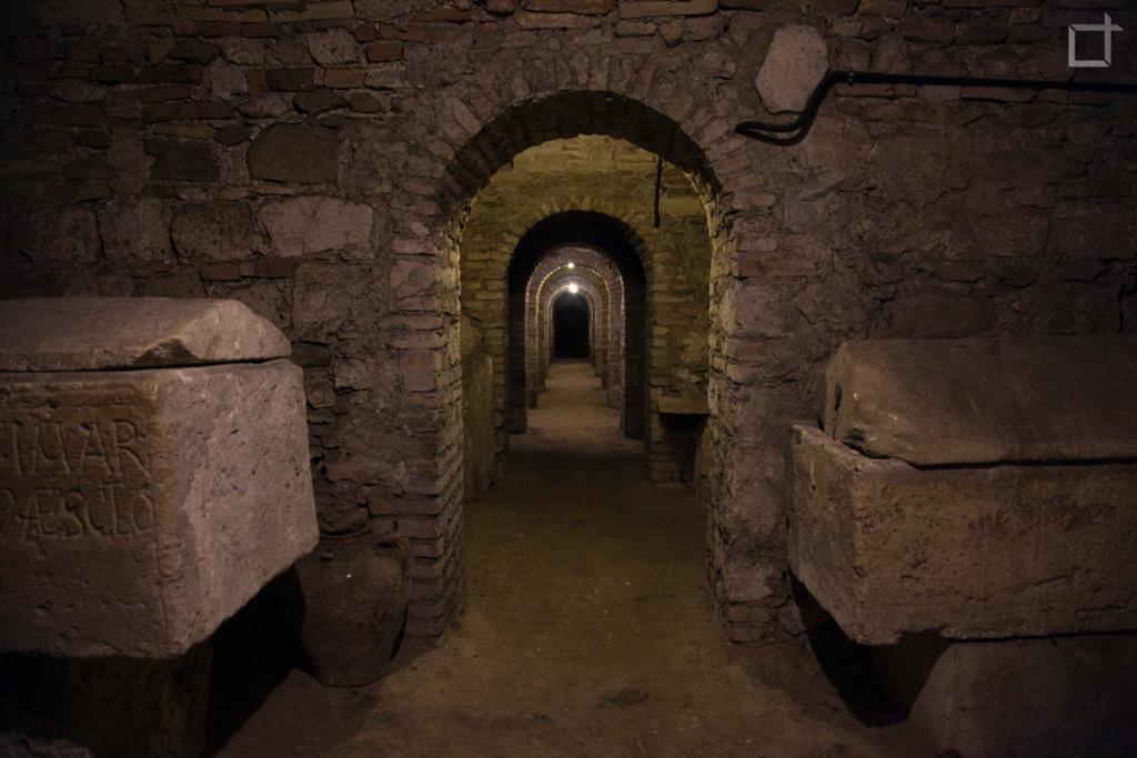 Cripta Sant'Emidio