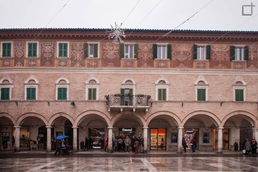 Portici Ascoli