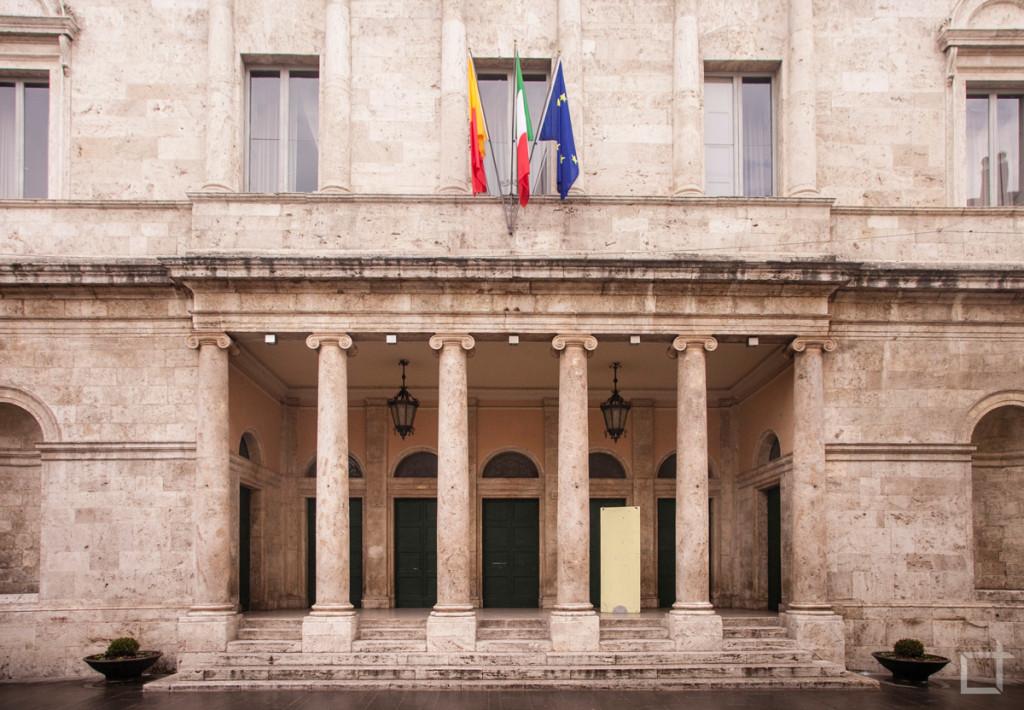 Teatro Ventidio Basso Ascoli